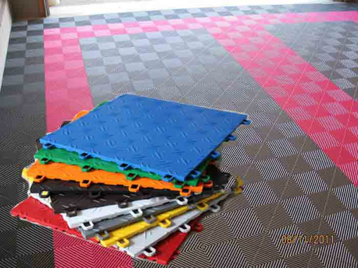 Anti-slip play mat baby for commercail place