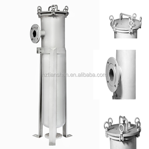 bag filter housing are used in chemicals industry