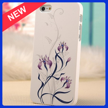 New arrival printing tpu case for iphone 5c case