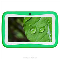 Mini call-touch smart tablet pc play pad for kids