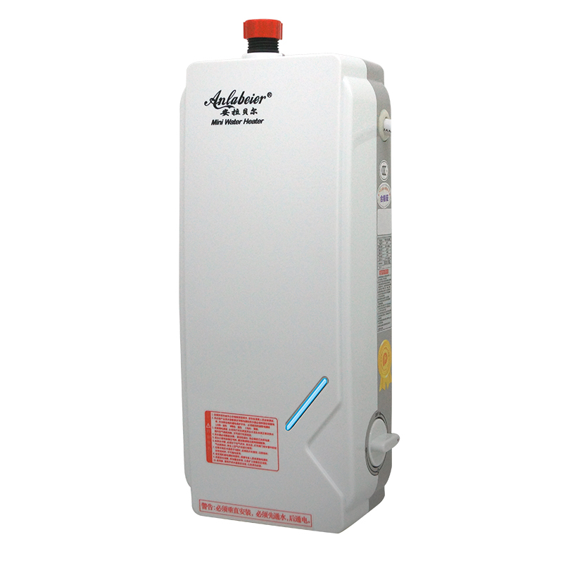 Whole House 1-5.5kw New Instant Electric Water Heater For Shower