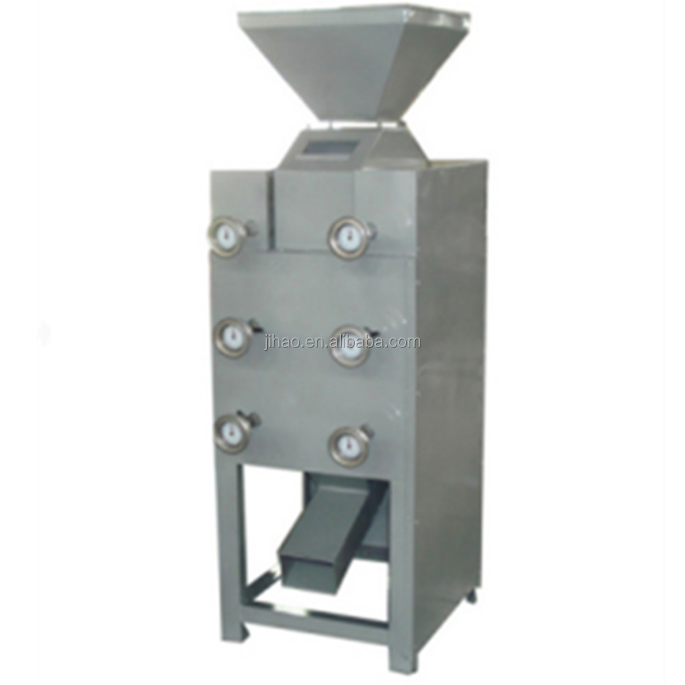 GSTA beer brewing malt mill for commercial beer brewery