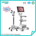 SW-3306 High definition Colposcope with Microscope, Digitial Optical Colposcope, Colposcope with Software and Camera