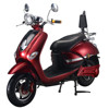 2 wheel electric scooter/moped/motorcycle for commuter JGW long distance scooter