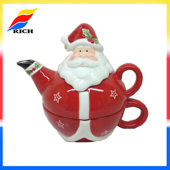 New 2016 Cheap Funny Ceramic Christmas Decoration Gifts