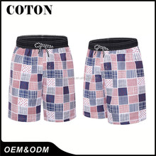 High quality cheap sublimation australian board shorts from china factory