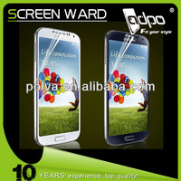 New products High clear screen protector guard for samsung galaxy young s3610 screen protector