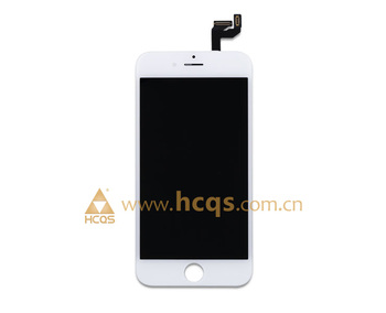 For Smartphone Spare Parts Front Glass touch screen For Iphone 6s digitizer lcd display