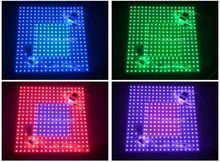 Multiple color square 12V RGB LED Pixel waterproof module