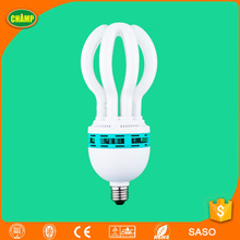 8000h E27 lotus torch energy saving bulb
