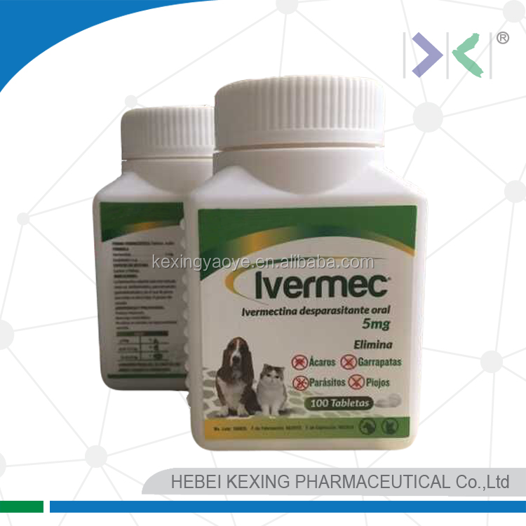 Ivermectin tablet(for dogs and cat)