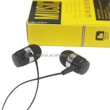 Good Quality In-Ear 3.5mm Earphone And Headphone For Nokia X6 E71 LG