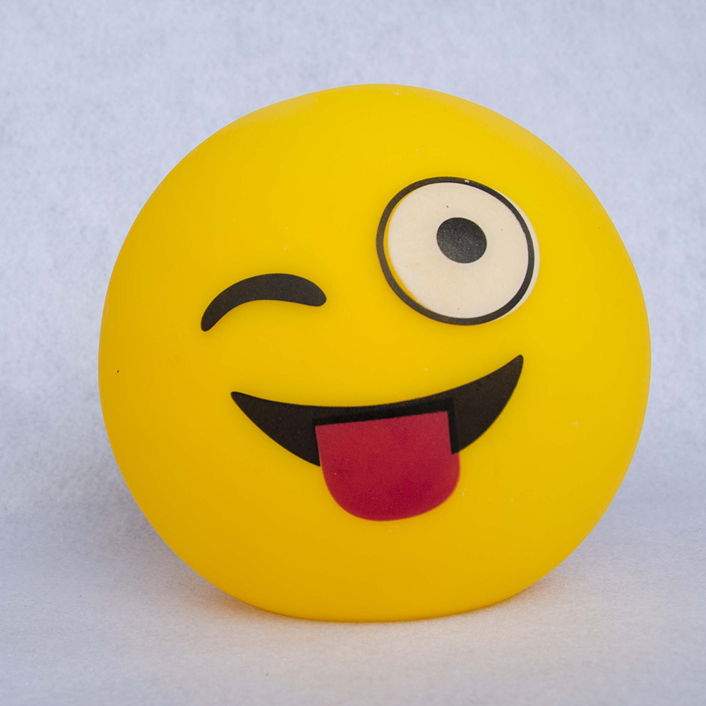 emoji manufacturer promotional gift items for kids gifts