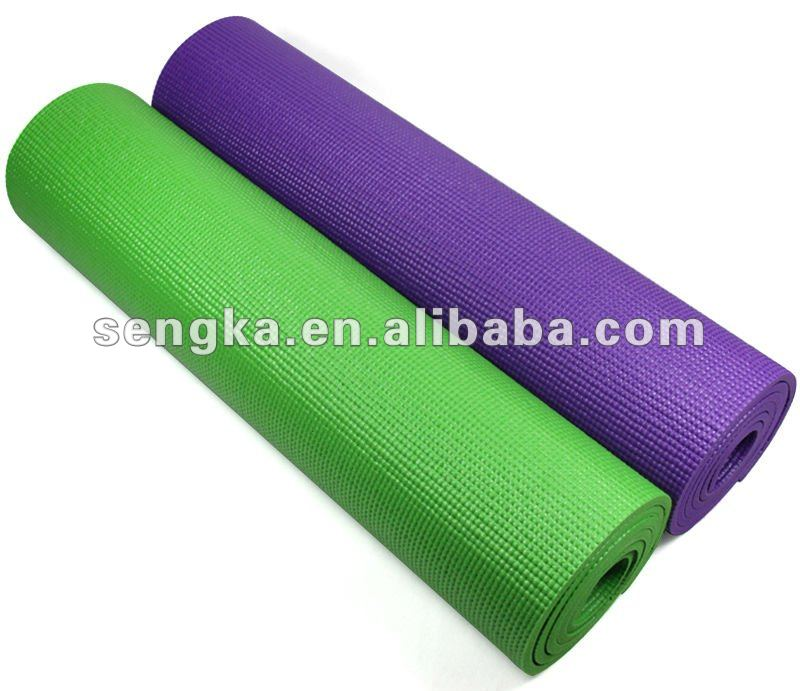 EVA Yoga mat exercise band