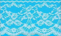 2014 fashion crystal pleated chiffon fabric for lace dress