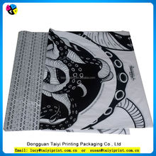 black base paper overstock waterproof christmas gift wrapping paper tissue paper