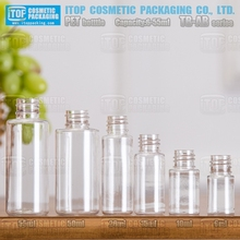 bulk container plastic hair product containers TB-AB empty 16 oz plastic bottles wholesale china low price products