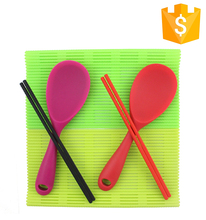 Hot sale eco-friendly making sushi kit set sushi chopsticks sushi rolling mat