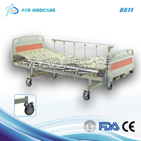 hospital bed cradle AYR-6511
