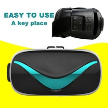 Special Online World Vr Cover Visual Reality Google 3D,vr 3d glasses headset