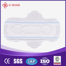 Best female breathable sanitary pad