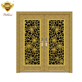 NEW! Main entrance door HL-9121