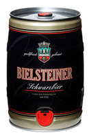 "German Beer ""Bielsteiner Schwarzbier"" / Dark Beer"
