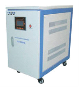 CE dc to ac 3 Phase 50kw Pure Sine Wave Inverter