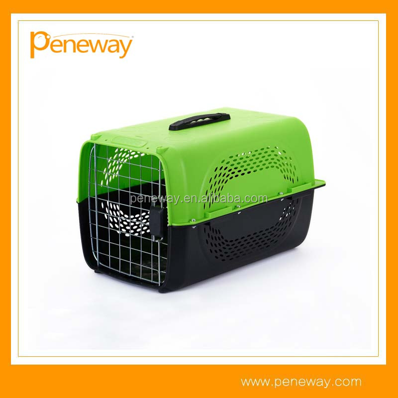 China factory wholesale Airline approved large travel dog cage