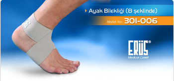 ANKLE SUPPORT 301-006