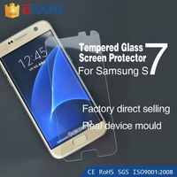Guangzhou mobile phone accessories tempered glass screen protector for nokia lumia720