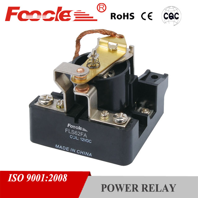 electrical equipment supplies heavy control 240v 80a 1c jqx-62f power relay