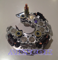 ALTERNATOR RECTIFIER INR441,06678-08L20-769,20841889,104210-2890,LESTER 11250