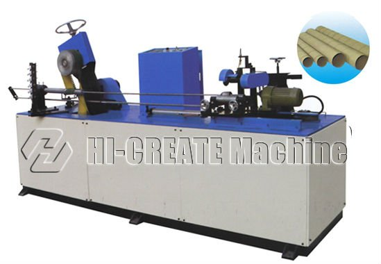 For Toilet Paper or PE Film Paper Tube Machine