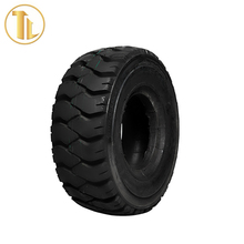 Tianlun China top brand tyre forklift tire 6.50-10 for selling