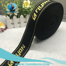 Customized jacquard underwear woven elastic soft nylon webbing