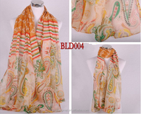 Korean fashion shawls & scarves beach towel sunscreen