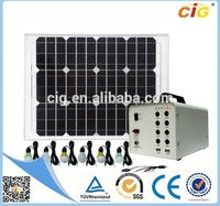 Most Useful 24 Hours Feedback 4000w solar power system