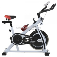Wholesale High Quality Fitness Exercise Bike Home Indoor Stationary Sport Bicycle