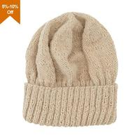 Multifunctional girls retail wholesale wool knitted winter hats
