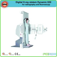New technology digital X-ray radiology and Fluoroscopy sytem for orthopedic surgery and Gastrointestinal