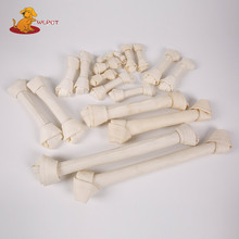 Professional Manufacturer Supplier Pet Snack Rawhide Dogs Chew Bones