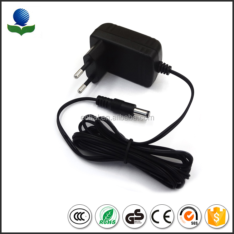 China Factory direct wholesale OEM ODM CE ROHS GS Proved 12V charger
