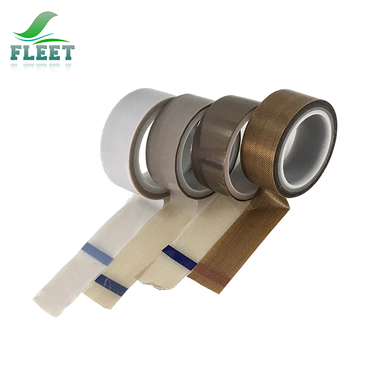 good quality  heat seal resistant ptfe film tape