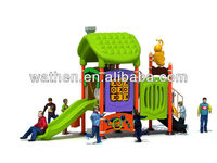 Fashion Style outdoor padding for playgrounds