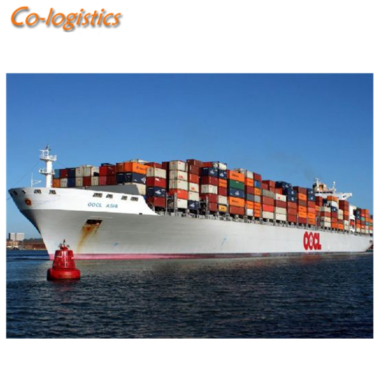containers china cargo ship price from Beijing china to Miami USA