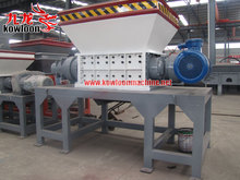 10TPH output automatic shredder machine