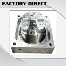 plastic injection mould inject mould maker