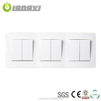 Professional Design Save Power Europe Wall Switch Wholesale