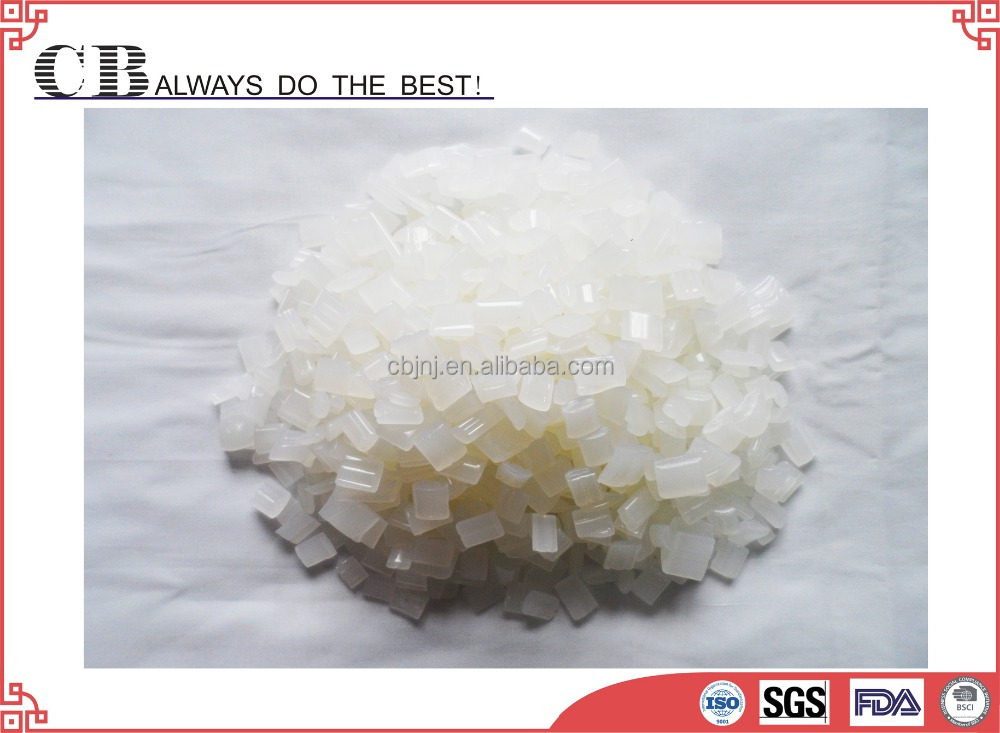 keratin glue pellets water soluble hot melt adhesive powder